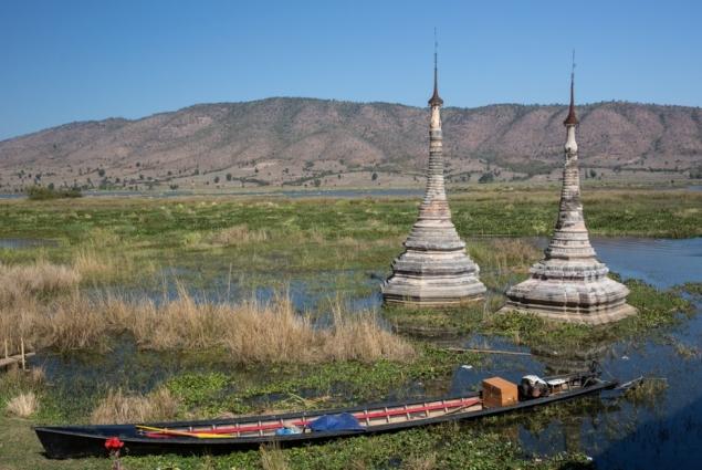 Fais Ta Valise Se D 233 Placer En Birmanie